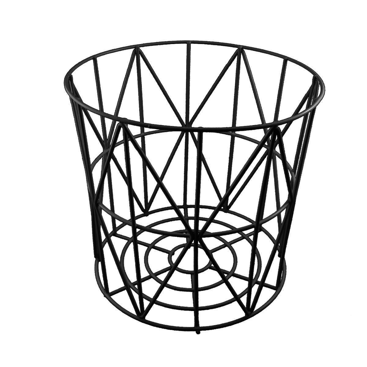 PrimoLiving Design Drahtkoerbe In 4 Groessen Drahtkorb Tisch